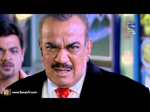 CID - Ganpati Utsav Mein Apharan 2 - Episode 1124 - 6th September...