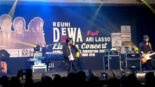 download lagu Dewa 19 Reuni With Ari Lasso Live Di Dupan gratis
