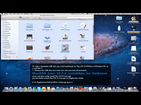 how to make usb readable on mac and windows