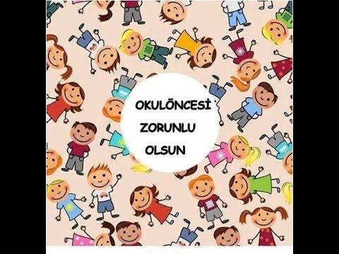OKUL �NCES� ZORUNLU OLSUN !!