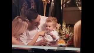 Michael Buble Video - Michael Buble on the Today Show July 2014