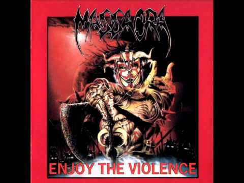 Massacra - Ultimate Antichrist