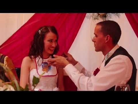 Bianka és Csabi - 2011.07.23. Esküvő