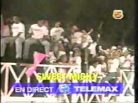 Sweet Micky Kanaval 1999 Part 5