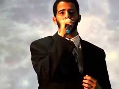 Adon Olam - Romulo Silva (Prova de Técnica Vocal - CTMDT 2014) (with subtitles in pt-br and eng)