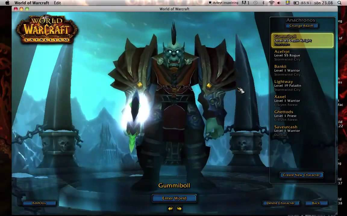 World of Warcraft®: Battle for Azeroth® - World of ...