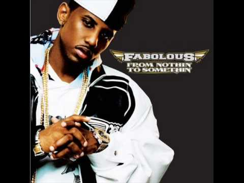 Fabolous - Gangsta Don