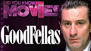The Real Life Wiseguy Behind GOODFELLAS! | Did You Know Movies