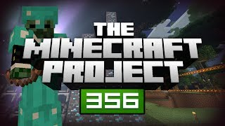 Sharpening The Judgment! - The Minecraft Project Episode #356