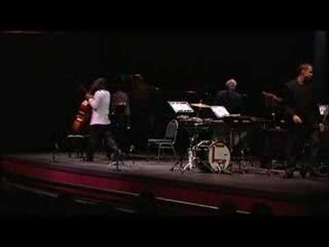 Premieres and Reprises - La Jolla Music Society&#39;s SummerFest 2007