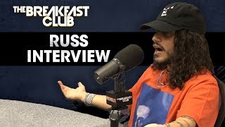 Download Lagu Russ Talks ZOO, Self-Production, Why People Hate Him, Social Media + More Gratis STAFABAND