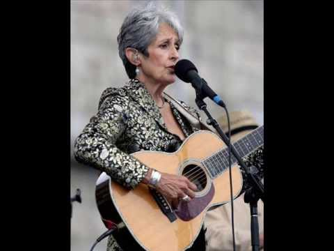 Joan Baez - Rider, Pass by
