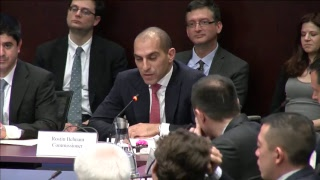 CFTC's Technology Advisory Committee Public Meeting on February 14, 2018