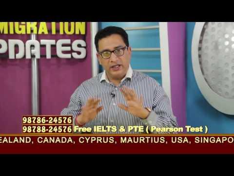 Visa Consultant Services   Career Overseas   Study Visa