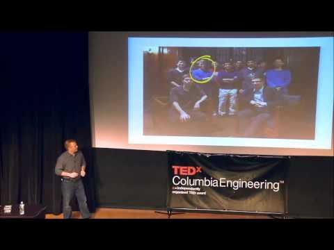 Why Wait 'til You Graduate: David Lerner At Tedxcolumbiaengineering video