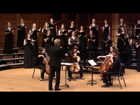 Lawrence University Choirs - November 10, 2017