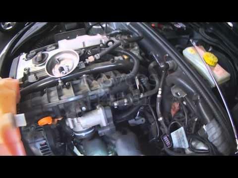 Audi B7: 2.0T BWT Oil Filter Housing & Oil Cooler seals (Part 1)