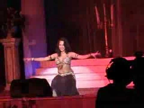 Hot Belly Dance From Yakutia video