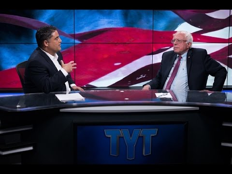 Bernie Sanders | The 2nd Young Turks Interview (FULL)