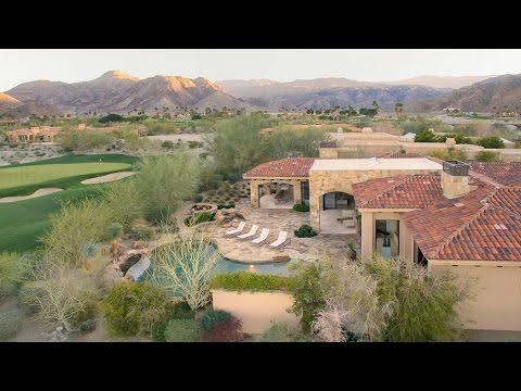 50938 Desert Arroyo Trail // Indian Wells, Palm Springs, CA