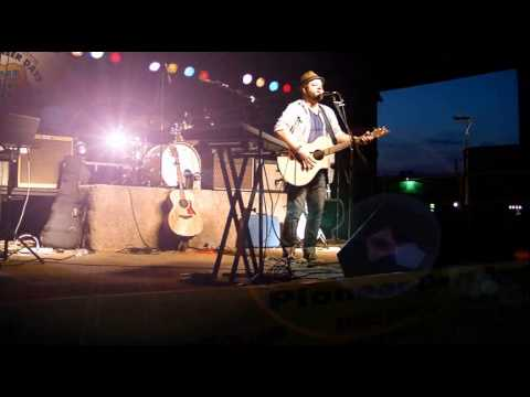 "Artistry Entertainment Group artist, Matthew James Allen performs his song ""I'm Alright"" live at Pioneer Days Festival in New Boston, Texas. Please Subscribe..."
