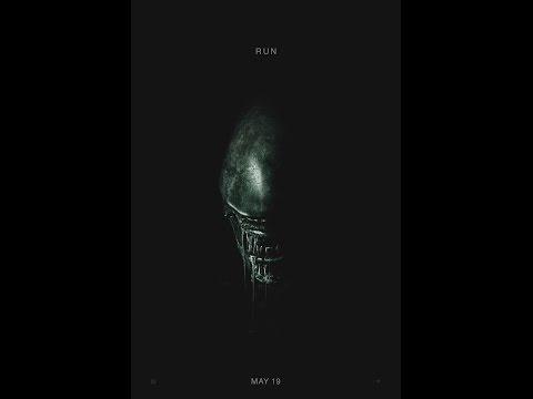 에일리언: 커버넌트 (Alien: Covenant, 2017) 19금 티저 예고편