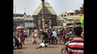 Let's explore the world of Orissa. Jai Jagannath.