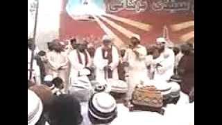 Hazrat Maulana SYed Sibtain Haider Barkati