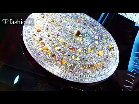 De Beers Fashion Event - Grand Opening of Tianjin Boutique | FashionTV - FTV ASIA