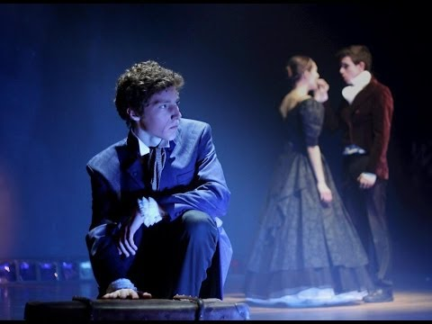 Les Miserables Full Performance/Recording - RGS High Wycombe 2013