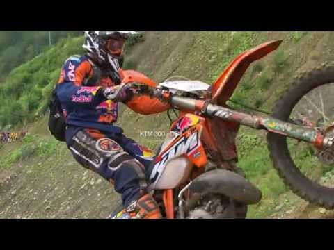 Red Bull Romaniacs Official Video: Introducing Gold Class 2014