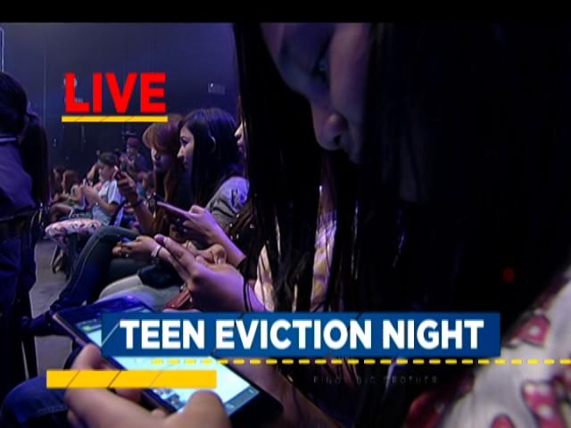 Pinoy Big Brother Season 7 Day 128: Last Teen Eviction Night!