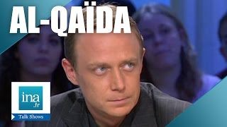 "Jean Charles Brisard ""Zarkaoui le nouveau visage d'Al Qaida"" - Archive INA"