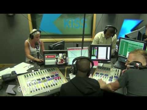 Is Melvin compatible with Jen Metcalfe? - Kiss Breakfast Takeaway