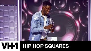 DC Young Fly, B. Simone & More Hit the Squares 'Sneak Peek' | Hip Hop Squares