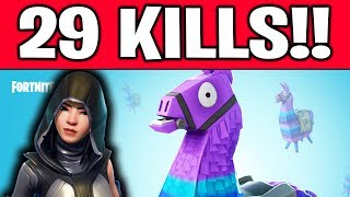 $20,000 TOURNAMENT PRACTICE!!! (Fortnite Duo Squads Gameplay w CouRageJD)