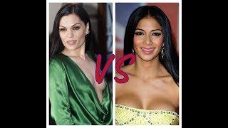 PURPLE RAIN - Jessie J VS Nicole Scherzinger [Battle Version]
