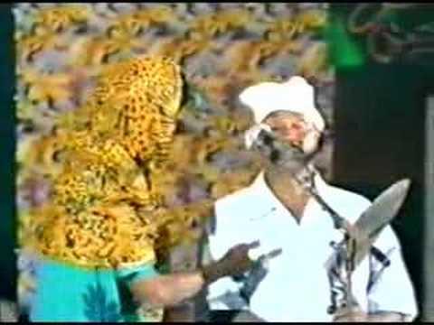 Majaajilo Godob-Jacayl Part 1[Riwaayad somali ah]