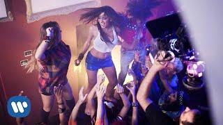 Não Para (Clipe Oficial) - Anitta