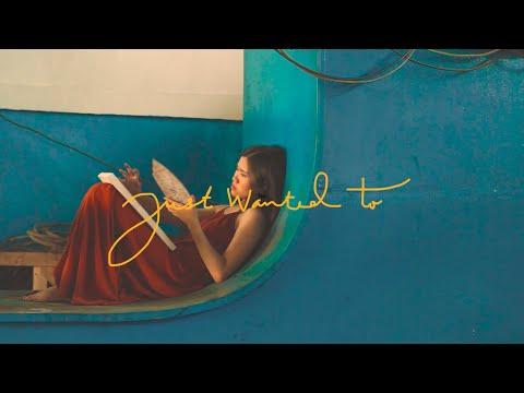 Download  Natania Karin - Just Wanted To    Gratis, download lagu terbaru