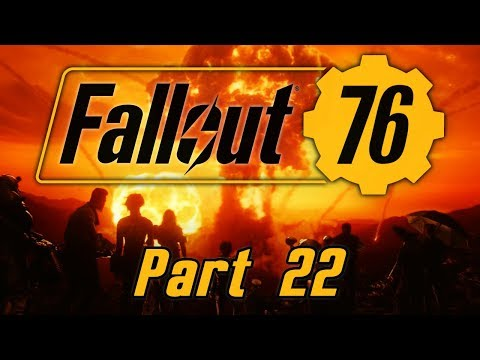 Fallout 76 - Part 22 - The Mystery of the Nightstalker