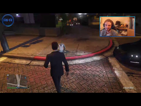 GTA 5 Gameplay Online