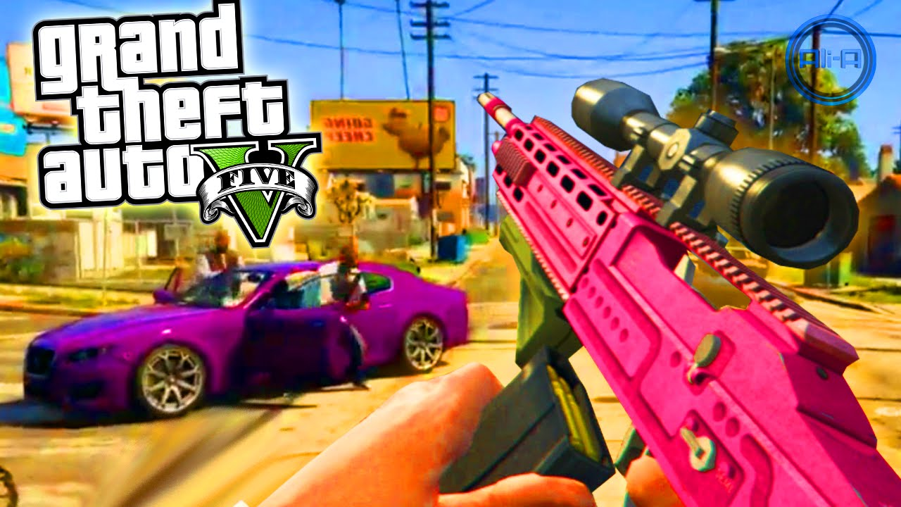 Gta 5 Xbox One Gameplay Gta 5 Gameplay Online Quot Next
