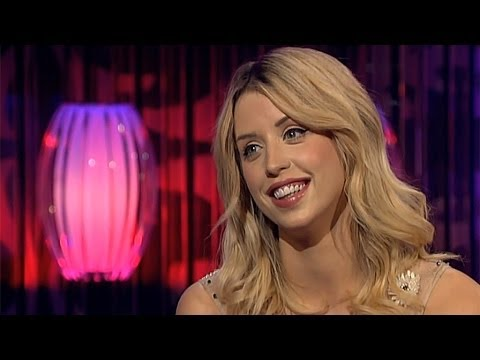 Peaches Geldof on her father, Bob Geldof, going to space | The Saturday Night Show
