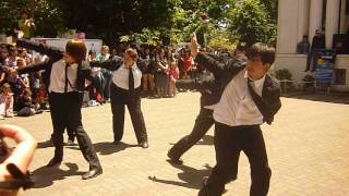 I'm your man - 2PM Dance cover by Stage Dream Conce ♥