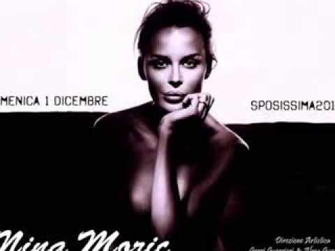 Sposissima 2013 Fiere di Vallo della Lucania:aspettando Nina Moric!