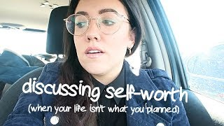 HOW TO BE OKAY LIVING IN YOUR CAR (EVEN WHEN YOU DON'T WANT TO) | Katie Carney