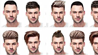 TOP 15 BEST HAIRSTYLES FOR MEN 2018
