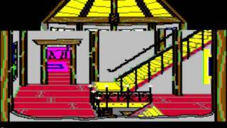 King's Quest III: To Heir is Human for the Apple II