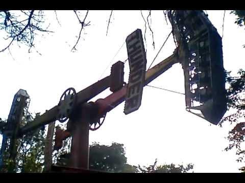 orlando theme park built for, Most amusement parks offer guests rides